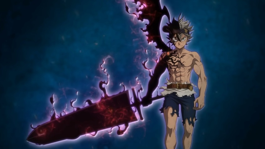 Black Clover Episode 121 Spoilers Asta Will Die And The Clover Kingdom Will Be Destroyed Julius Novachrono Predicts Econotimes Julius novachrono is the 28th magic emperor (wizard king) of the clover kingdom. black clover episode 121 spoilers