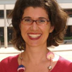 Katherine Biber