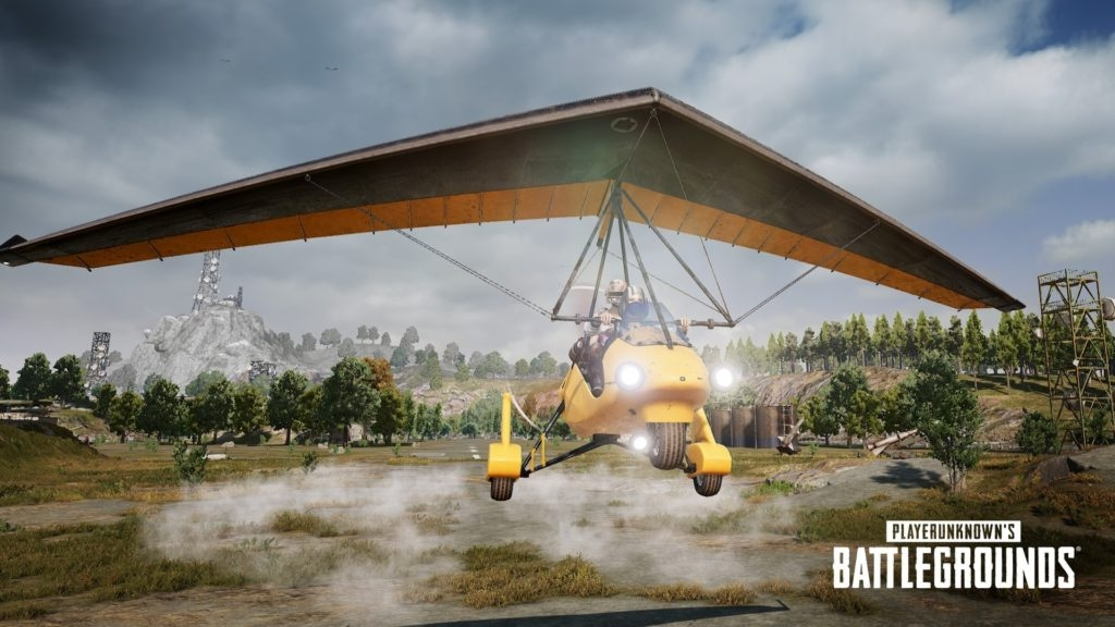 'PUBG' update 6.2 introduces 8v8 Team Deathmatch to the game's console and pc versions - EconoTimes