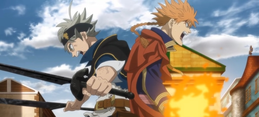 Black Clover Episode 123 Release Date Spoilers Nero S 500 Year Adventure Could Be Explored In A 2 Part Special Econotimes We all figured that julius having time magic is op enough considering he can see things seconds ahead of time too ( i know it consumes a lot of mana blah blah but still) but i also knew that he wouldn't be defeated unless there was a bs situation. black clover episode 123 release date