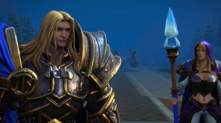 Warcraft 3 Reforged Update Will Blizzard Deliver The Campaign