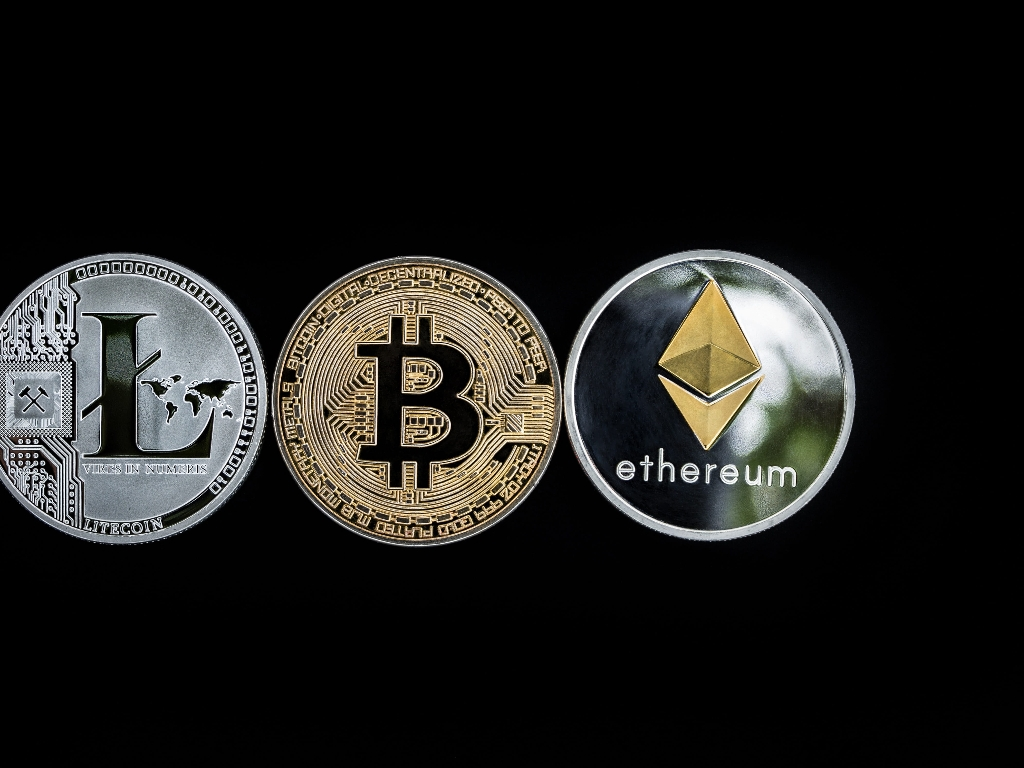 thinly traded cryptocurrency