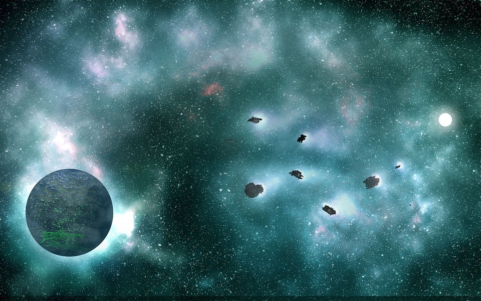 Asteroids: NASA spots asteroid traveling 27939 mph, expected to approach within the week - EconoTimes