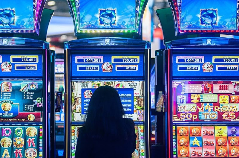 The First Video Slot in the History of Online Gambling - EconoTimes