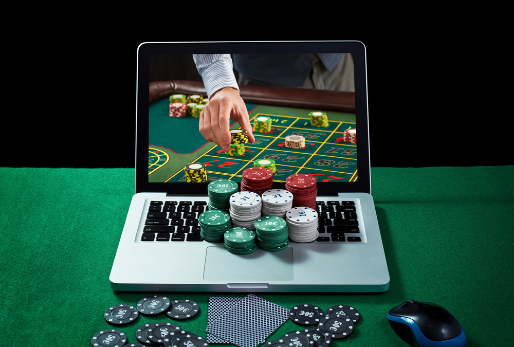 The Rise of the Online Gambling Market - EconoTimes