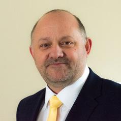Ian Crowther