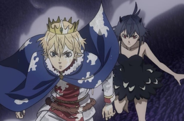 'Black Clover' chapter 244 air date, spoilers: Asta and ...
