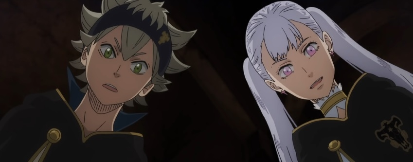 Black Clover Episode 127 Release Date Black Bulls Meet Gordon S Spooky Family As Noelle Learns About Her Mother S Curse Econotimes