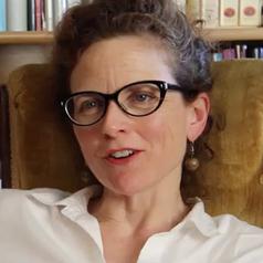Rebecca L. Spang