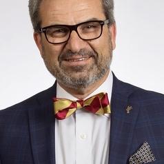 Frank V. Zerunyan
