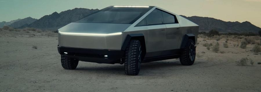 Tesla Cybertruck Release Date Specs Elon Musk Confirms Heat Pump Floating Mechanism On Upcoming Electric Pickup Econotimes