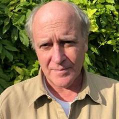 Bill O'Grady