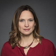 Suzanne Bouclin