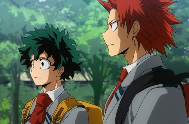 'My Hero Academia' chapter 270 delayed: New release date ...