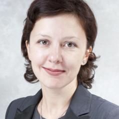 Victoria Plekhanova