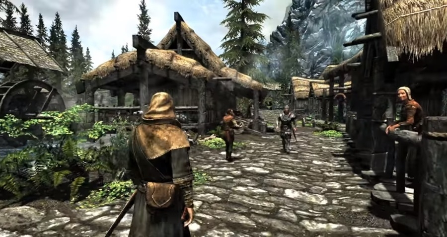 The Elder Scrolls 6 Release Date Next Game Likely Follows Skyrim After More Than A Decade Econotimes
