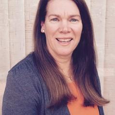 Dr Kath O'Brien