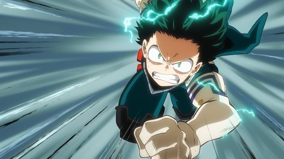 'My Hero Academia' chapter 274: Shigaraki targets Deku for ...
