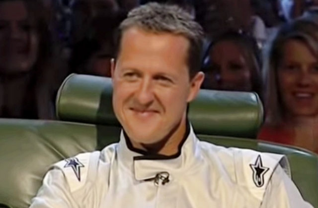 Michael Schumacher Ralf Schumacher S Response When Asked About His Brother S Condition Econotimes