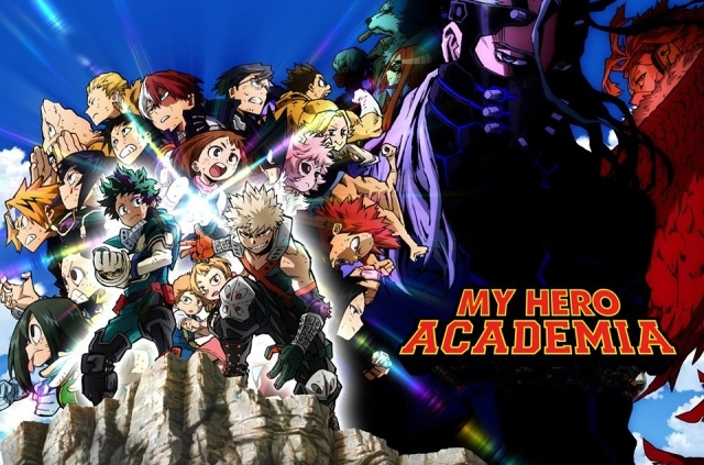 My Hero Academia' chapter 276 release date, spoilers: Endeavor and ...