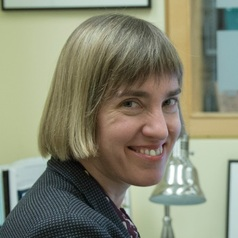 Ksenya Kiebuzinski