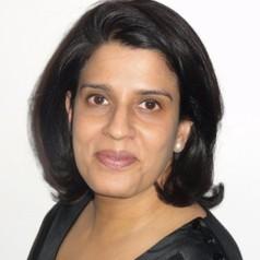 Supriya Garikipati