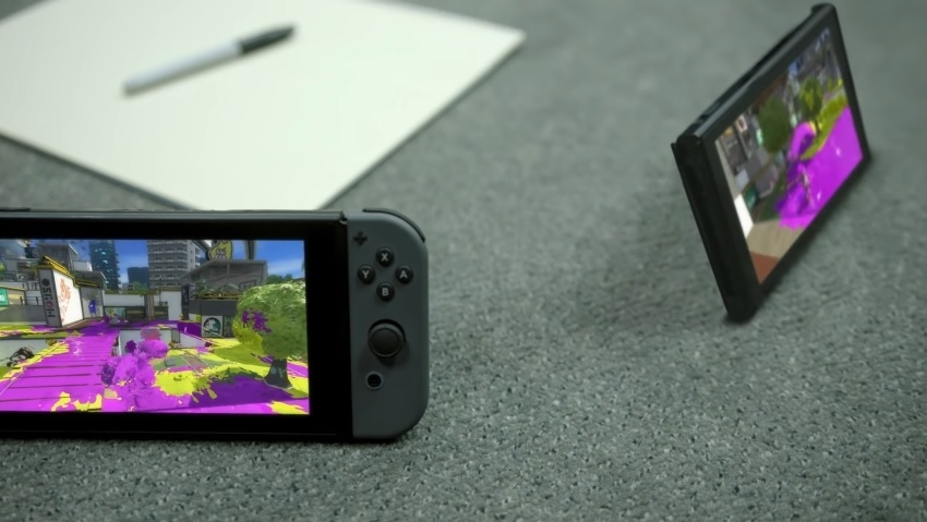 Nintendo Switch Shortage Update It S Easier To Find The Consoles