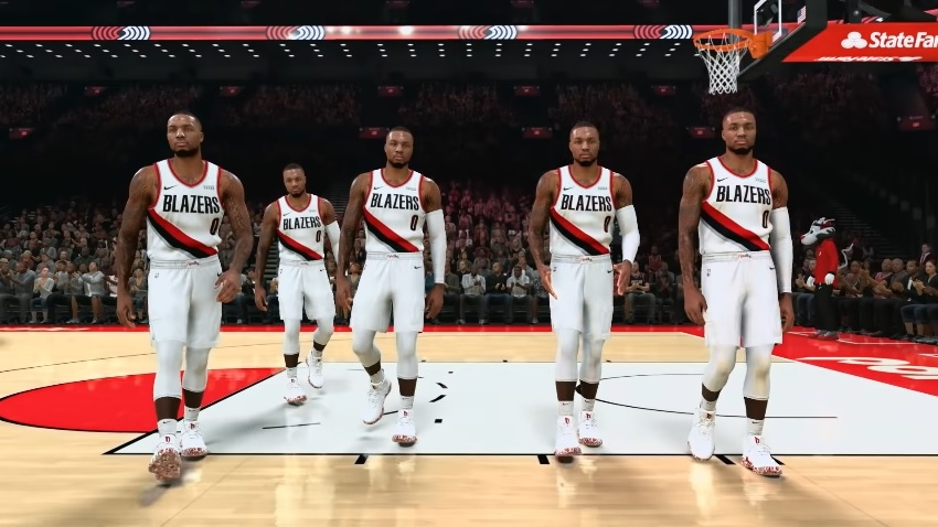 Nba 2k21 Release Date Prices Cover Stars Will There Be Free Upgrades To Playstation 5 And Xbox Series X Econotimes