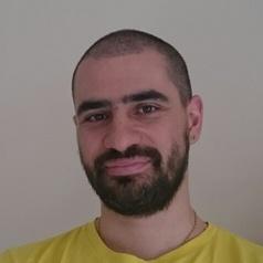 George Loumakis