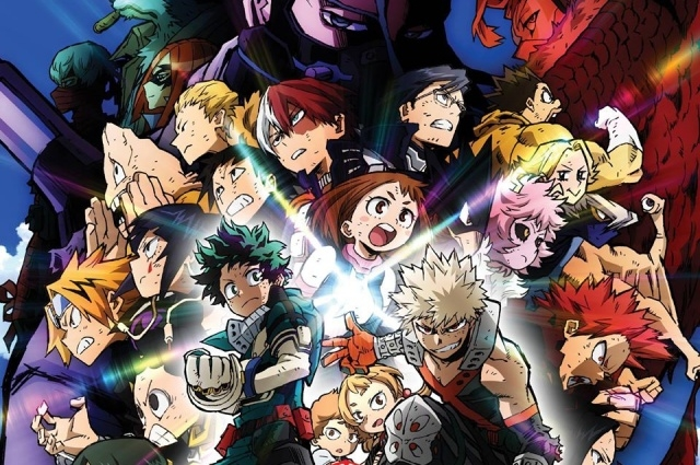 My Hero Academia Chapter 279 Release Date Spoilers Midnight Is Feared Dead As The Villains Advance To The City To Wreak Havoc Econotimes It may be magic by silverain. my hero academia chapter 279 release