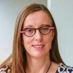 Carole Comerton-Forde