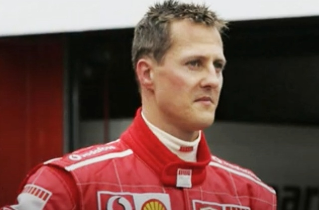 Michael Schumacher Health Former Sister In Law Praised Corinna Schumacher For Taking Care Of Schumi Since His Accident Econotimes