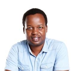 John Ndavula