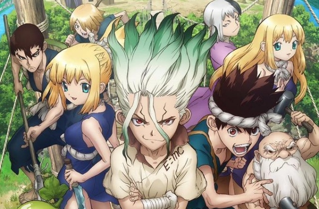 Dr Stone Season 2 Release Date Spoilers Anime S Return Date Finally Announced Anime S Cast Plot Details And Trailer Econotimes