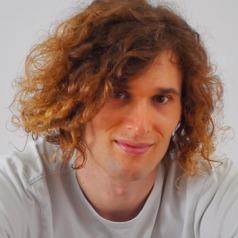 Benjamin (Ben) Voyer