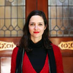 Anna Boucher