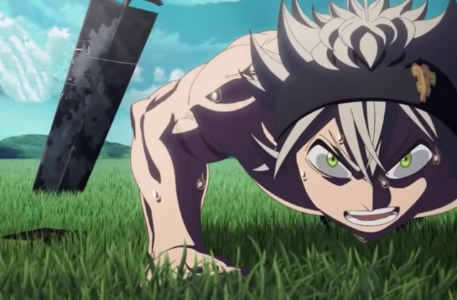 Black Clover Chapter 270 Release Date Spoilers Asta And Liebe Fight Severely As They Are Still Clueless About Their Shocking Connection Econotimes