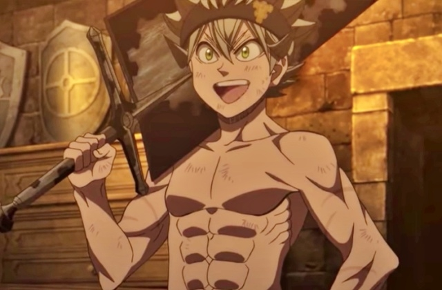 Black Clover Chapter 272 Release Date Spoilers Asta And Liebe Test Their Combined Power As They Train With Nacht To Rescue Yami Econotimes