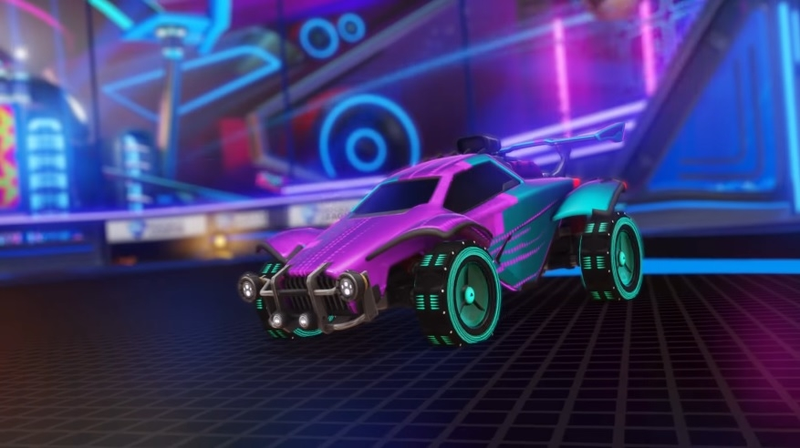 'Rocket League' season 2 release date: Psyonix adds ...