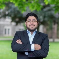 Jorge H. Sanchez-Perez