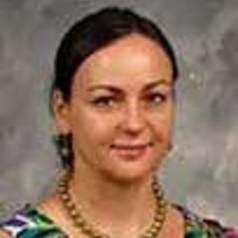 Terezie Tolar-Peterson