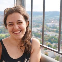 Celia Souque