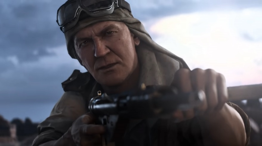 'Battlefield 6' release date: Gameplay includes maps with ...