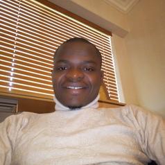 George Nche