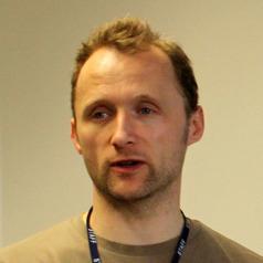 Simon Bowen