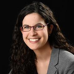 Janet Freilich