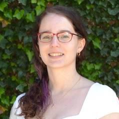Leanne Woodward