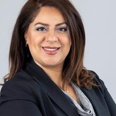Laleh Samarbakhsh