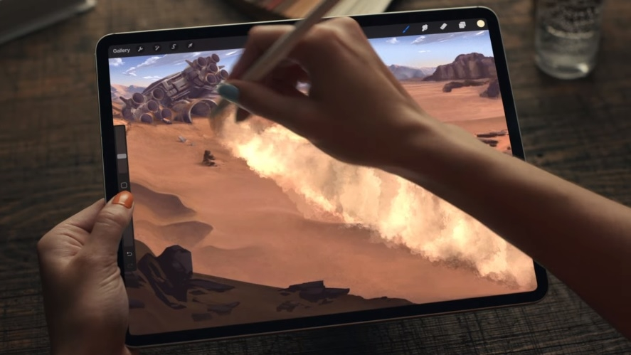 iPad Pro release date, specs: A14X is out, M1 is in; Apple ...