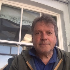 Steve Greenfield